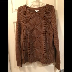 Old Navy Cable-Knit Sweater
